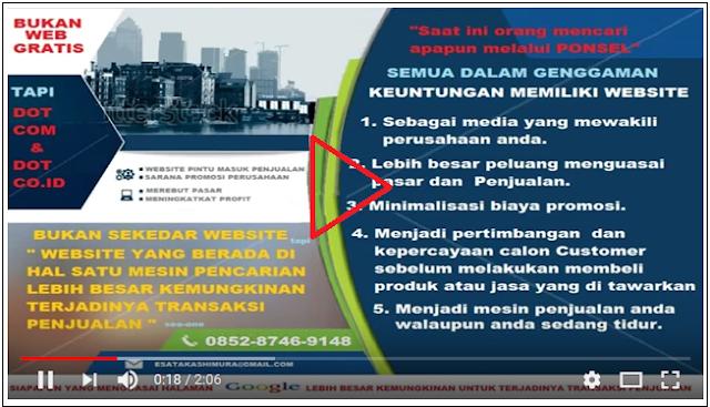 Jasa pembuatan website murah di Makassar
