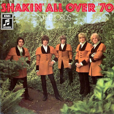 The Lords -  Shakin All Over 70