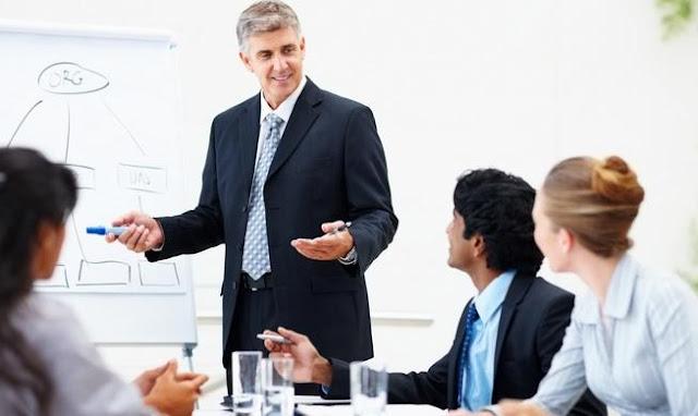 Fakta Pengusaha Sukses : Benci Ambil Risiko dan Bersikap Baik Pada Orang Lain