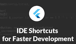 flutter shortcuts key widgets