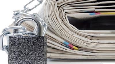Εντονη φημολογία για λουκέτο σε μεγάλη εφημερίδα