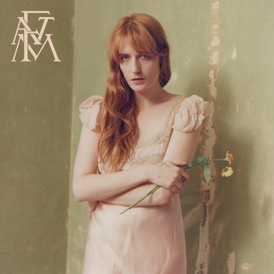 High As Hope by Florence and the Machine, a trip inside