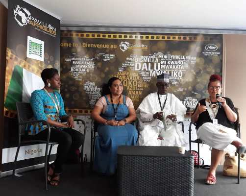 Nigerian, French producers to work on 12 Nollywood projects