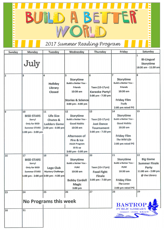 http://www.bastroplibrary.org/site-assets/files/july-calendar-2017.pdf