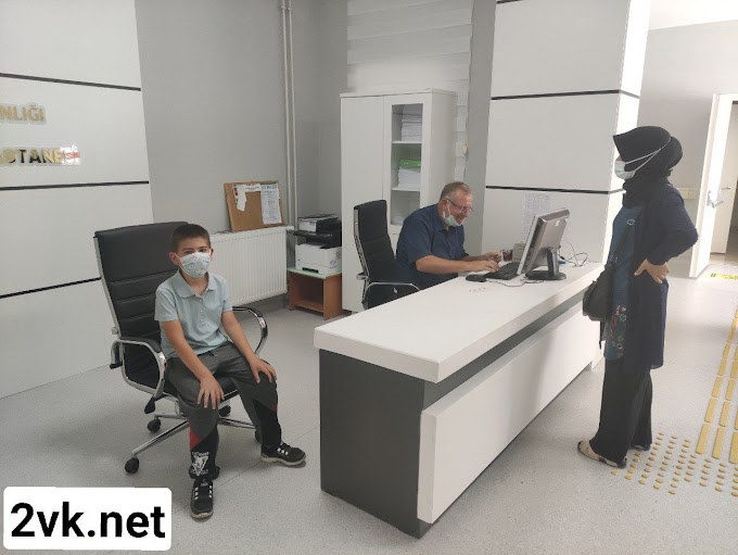 Samsun Kavak'da, yeni açilan Devlet hastanesi'nde hangi branşlara yer veriyor