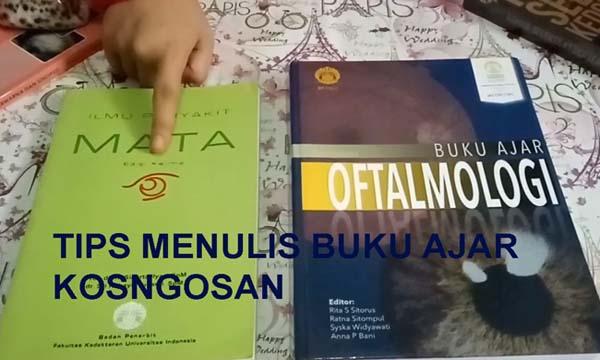 cara membuat buku ajar