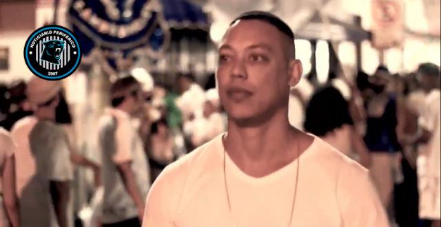 'Câmeras' é o novo clipe do rapper potiguar, Preto Bronx