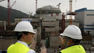 Emergency shutdown at Iran's only nuclear power plant