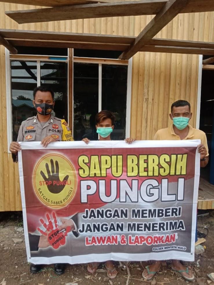 Ayo Berantas  Pungutan Liar Demi Terwujudnya Birokrasi Yang Bersih