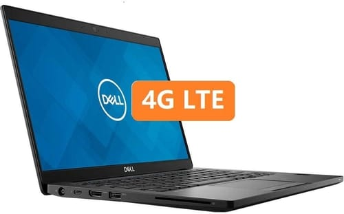 Review 2020 Dell Latitude 7000 7390 FHD Laptop