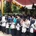"Halal bi Halal PGRI Kecamatan Jabung ""Pendidik Jangan Kalah dengan Siswa"""