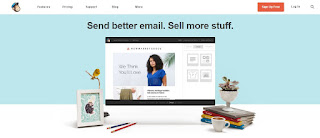 Top 4 Email Marketing Platform for Your Business Growth Mailchimp