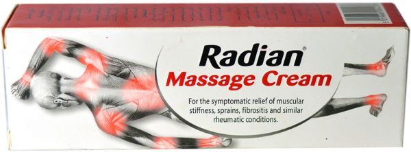 سعر كريم راديان Radian لآلام العضلات