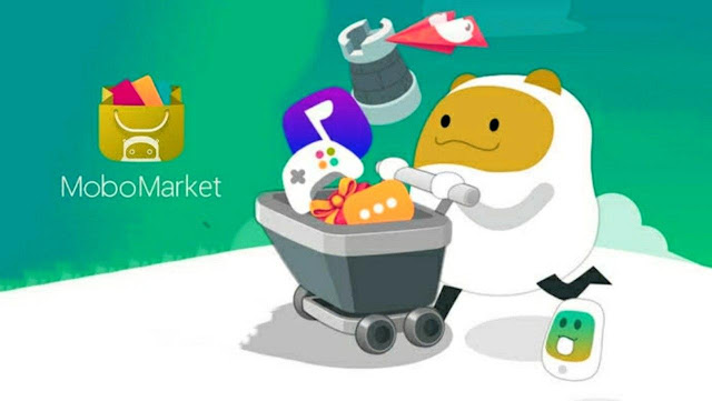 تحميل موبو ماركت 2020 افضل متجر لتحميل التطبيقات و الالعاب المدفوعة