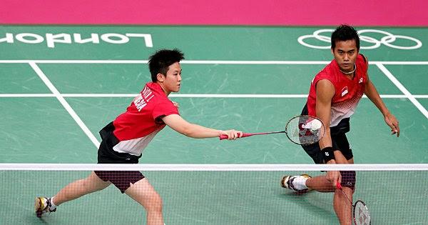 Contoh Makalah Penjaskes Bulu Tangkis Badminton Contoh Makalah Docx