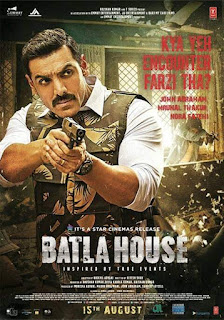 New Bollywood movie