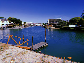 South african lifestyle blog, eastern cape tourist attractions, what to do in cape st francis, cape st francis canal cruise