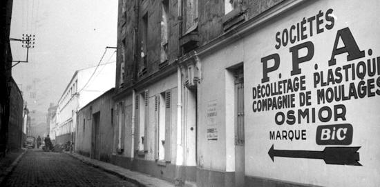 Société PPA