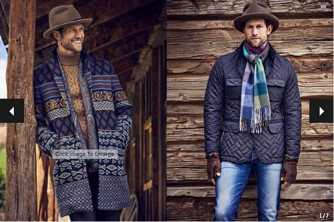 40cef700d Bergdorf Goodman's Autumn/Winter 2016 Mens Lookbook has a very defined  aesthetic. All the men have a sexy rough look going on, all thanks to the  scruff.
