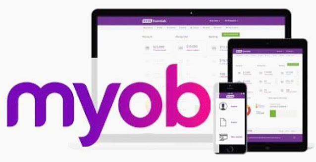 Software MYOB;  Pengertian dan Sejarahnya