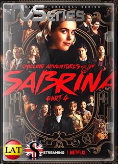 El Mundo Oculto de Sabrina (Temporada 4) WEB-DL 1080P LATINO/ESPAÑOL/INGLES