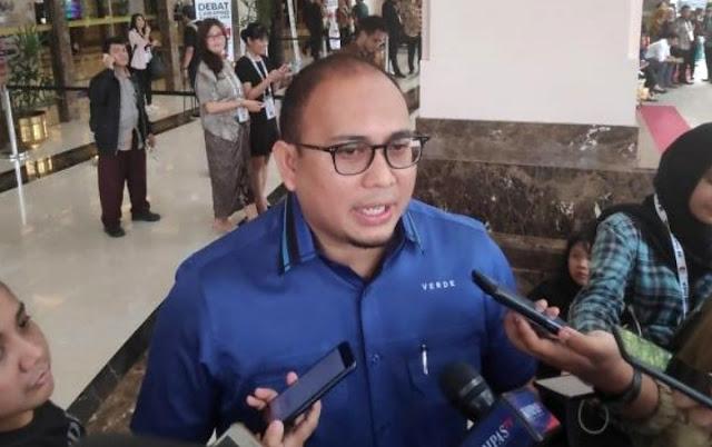 Gerindra Tagih Janji Jokowi Copot TNI-Polri soal Karhutla