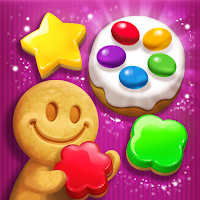 Cookie Crush Classic Mod Apk