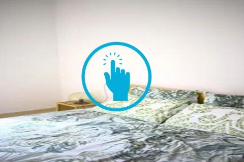 250 € - habitacion de alquiler (sants)