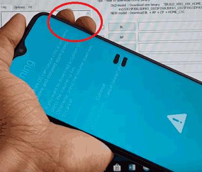 Cara Root Samsung Galaxy M30 dan Install TWRP Samsung Galaxy M30