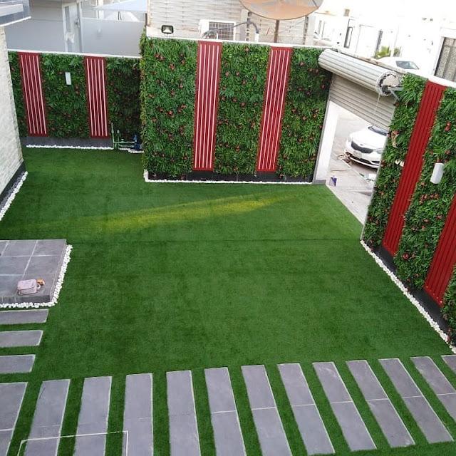 شركة لاندسكيب تنسيق حدائق بالقاهرة