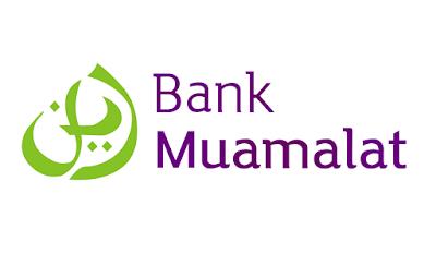 Rekrutmen PT Bank Muamalat Indonesia Tbk Jakarta April 2021