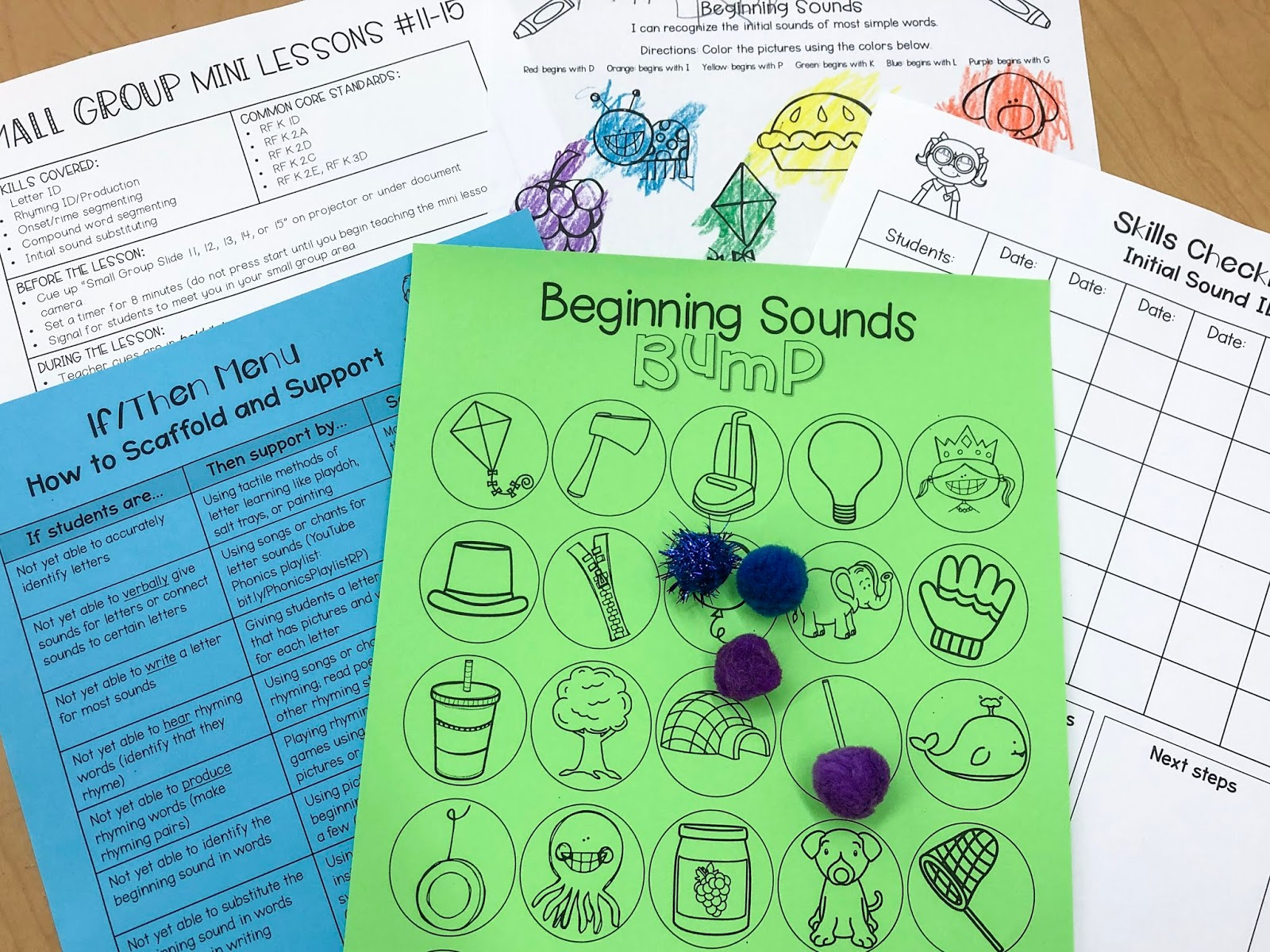 How to Teach Phonics in 15, 30, or 45 Minutes a Day