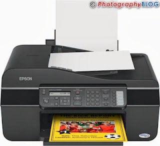 Download Epson Stylus NX300 Printers Driver and guide how to install