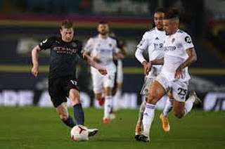 Manchester City vs Leeds Preview and Prediction 2021
