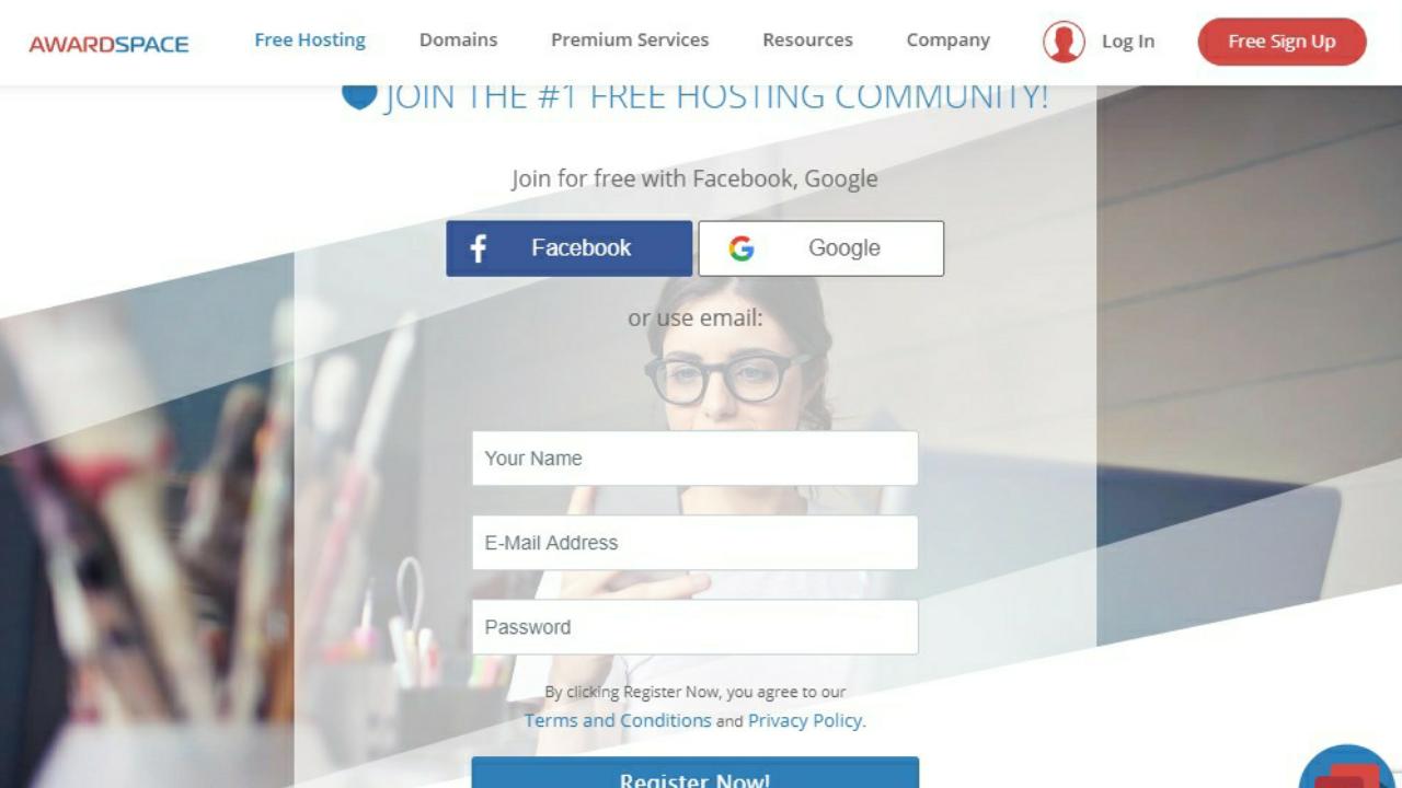 top-9-lifetime-free-hosting-free-domain