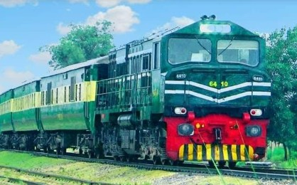 ZCU 30 Locomotive Specifications And Details - Techno RIADS