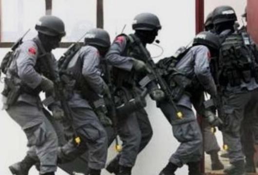 Dua Terduga Teroris di Sleman Masih Satu Jaringan