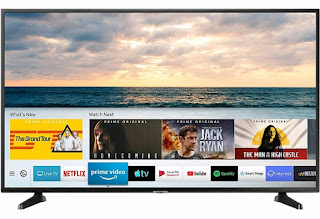 Samsung 125 cm (50 inches) 4k ultra HD LED smart TV 2019 model | Samsungstore