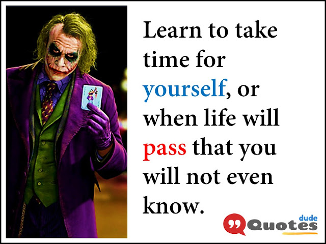 Quotes by Joker