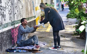 Aumento da fome e pobreza: até onde irá o estrago?