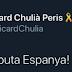 """Un miembro de Compromís:""""bon dia i puta Espanya""""."""
