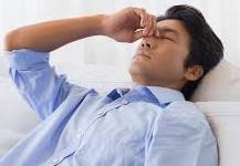 Causes Of Waking Sleep Fatigue