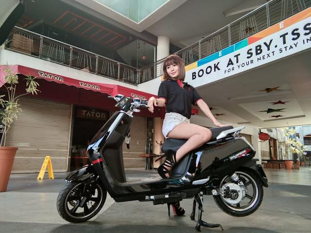 garansi sepeda listrik