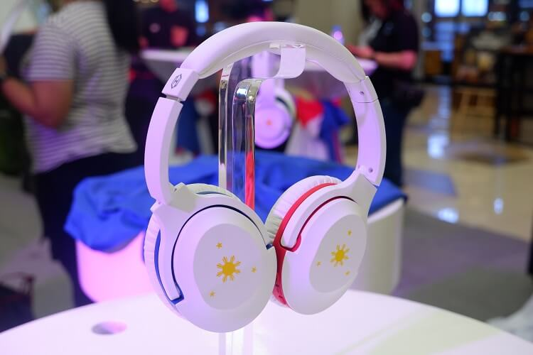 Filipino-designed H-Audio PH3 Wireless Headphones Now Available at Power Mac Center