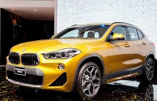Hình ảnh BMW X2 Việt Nam
