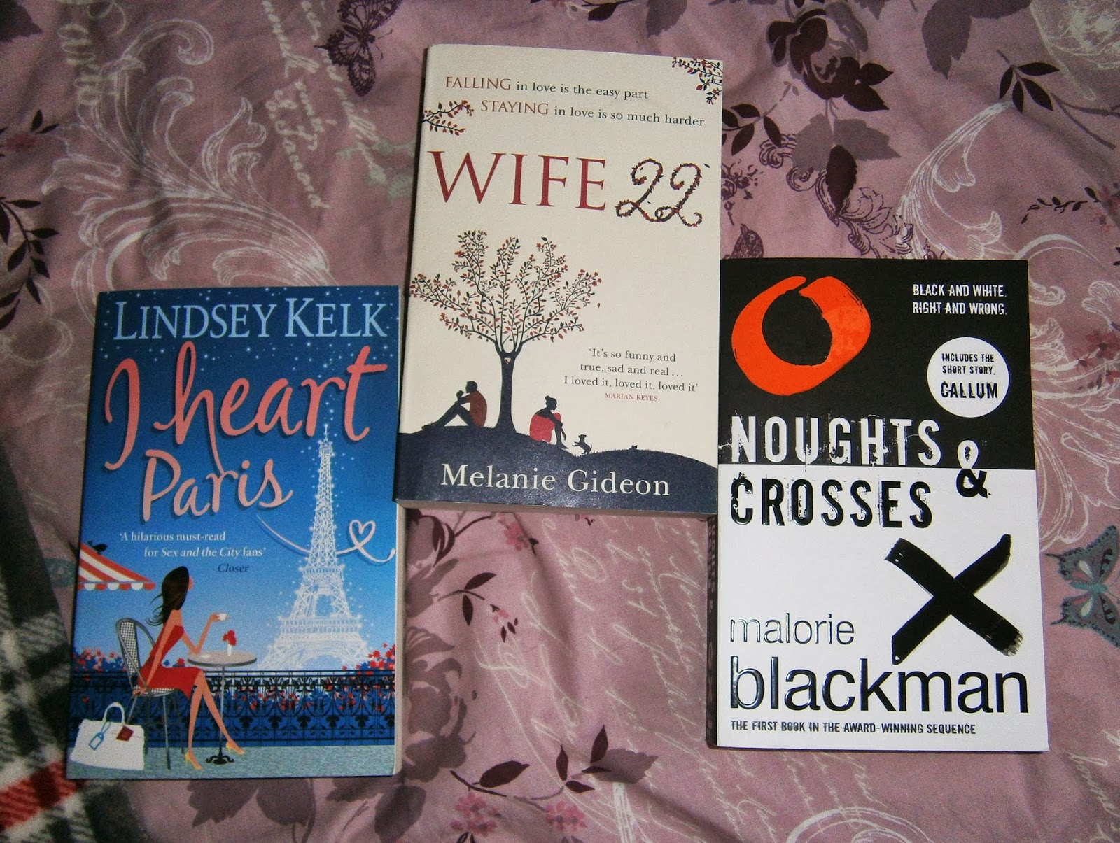 Book Haul - The Works  Sainsburys  Read, Review, Repeat-8100