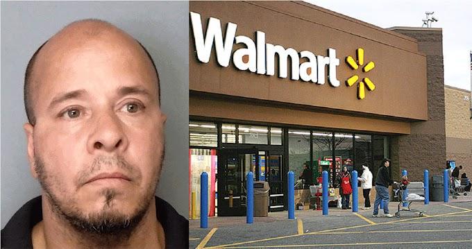 Acusan un dominicano por robos en una tienda Walmart de New Jersey