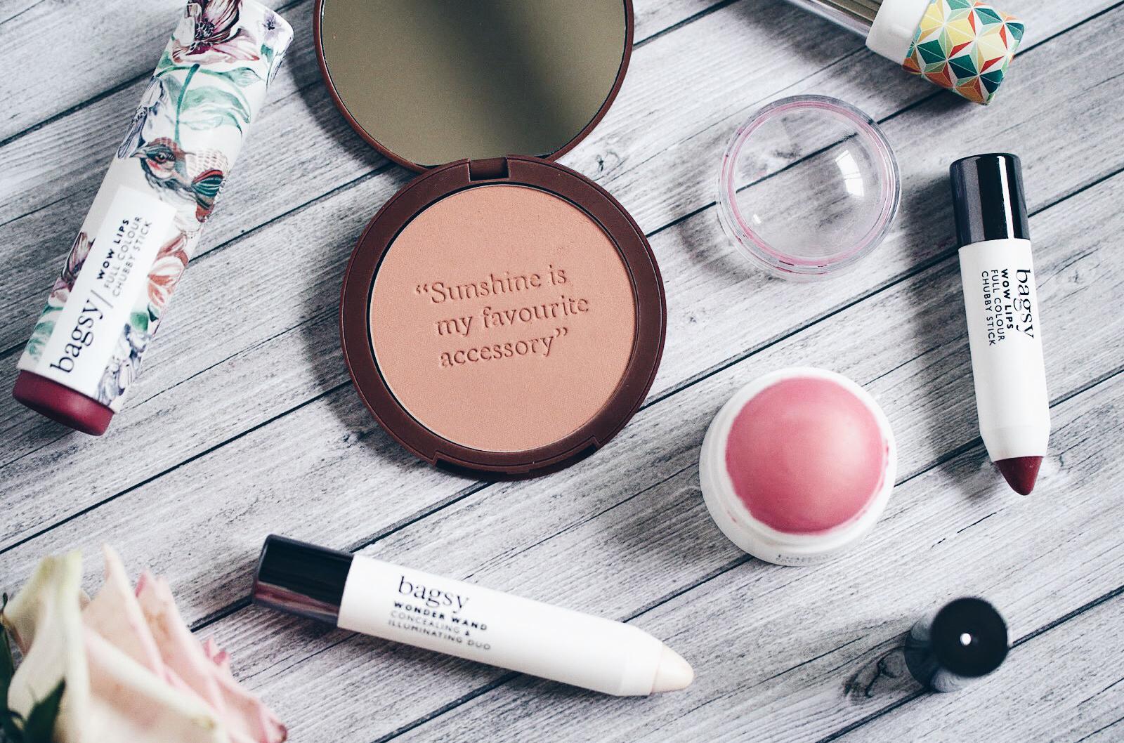 maquillage bagsy monoprix avis test