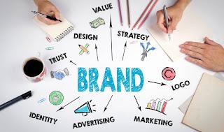Pentingnya BRANDING Dalam Kunci Sukses Bisnis Dan Cara Melakukan Branding