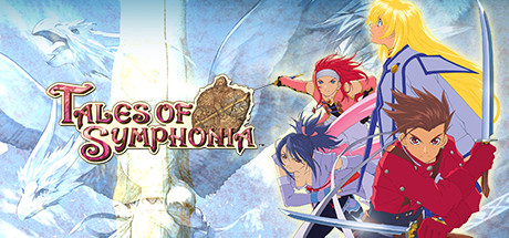 Tales of Symphonia Incl Update 3 Free Download (Repack)